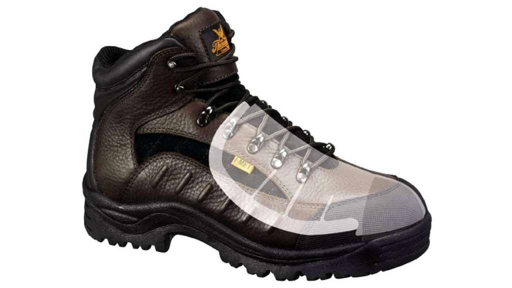 safety guard shoes