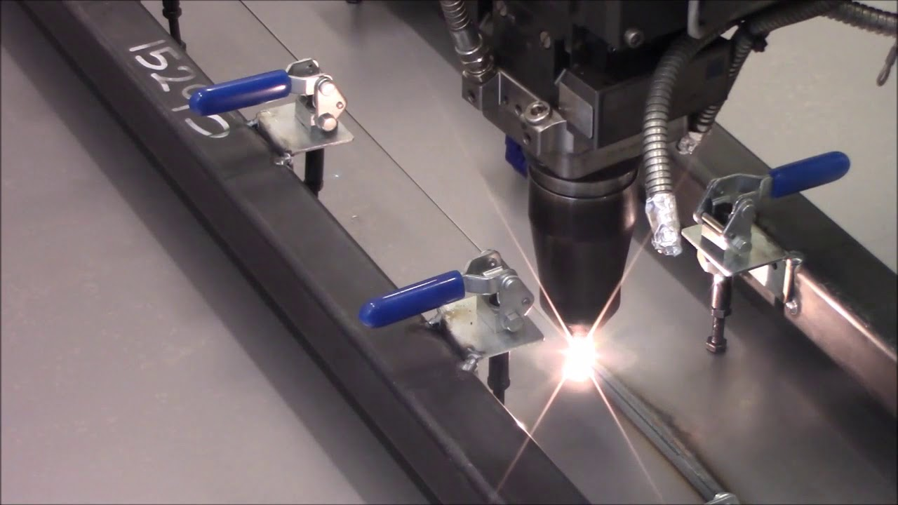 Laser Welding: What You Need To Know