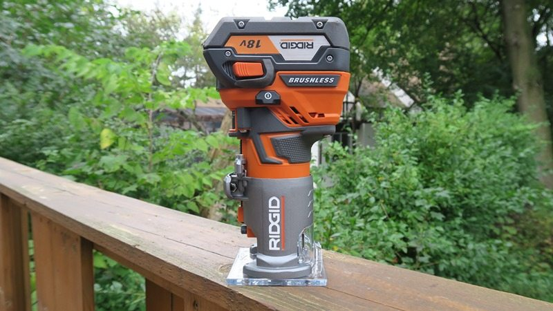 Battery Powered Wood Router – 5 Great Options