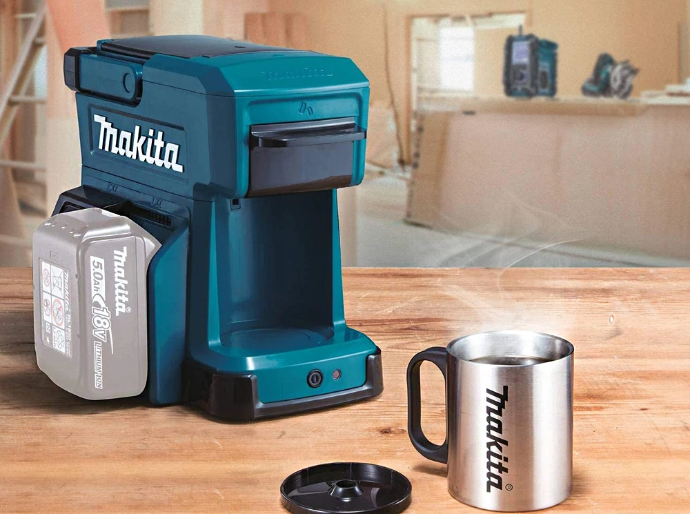 Battery Powered Coffee Maker | 5 Great Cordless Coffee Makers