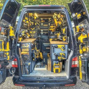 Cordless Power Tool Battery Guide
