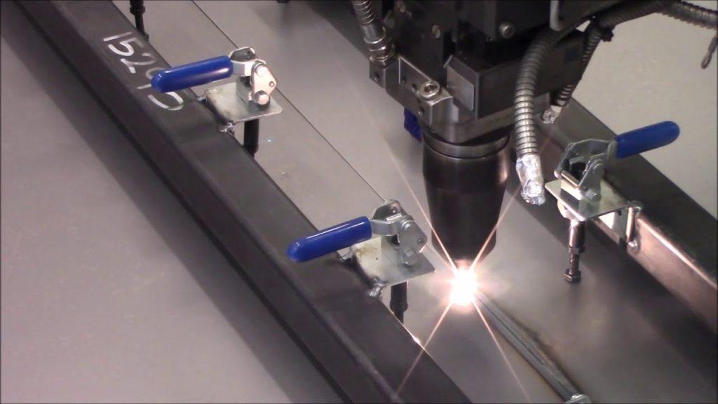 Laser Beam welding