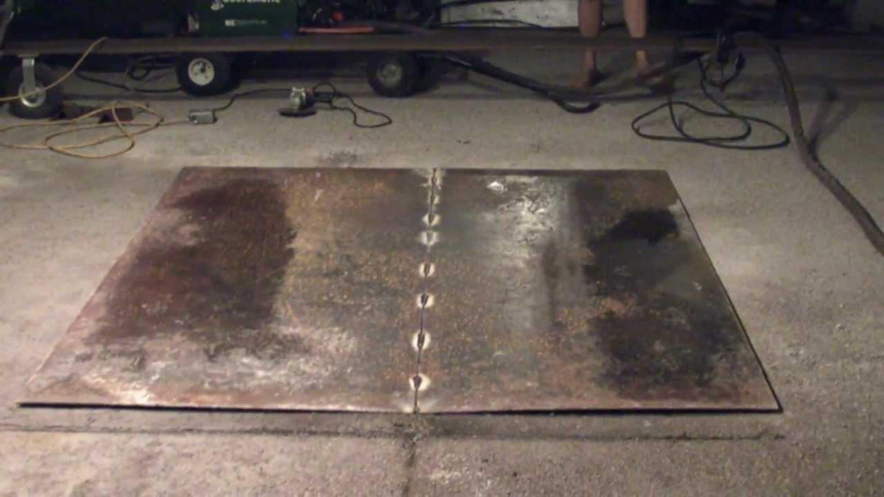 welding-steel-plate